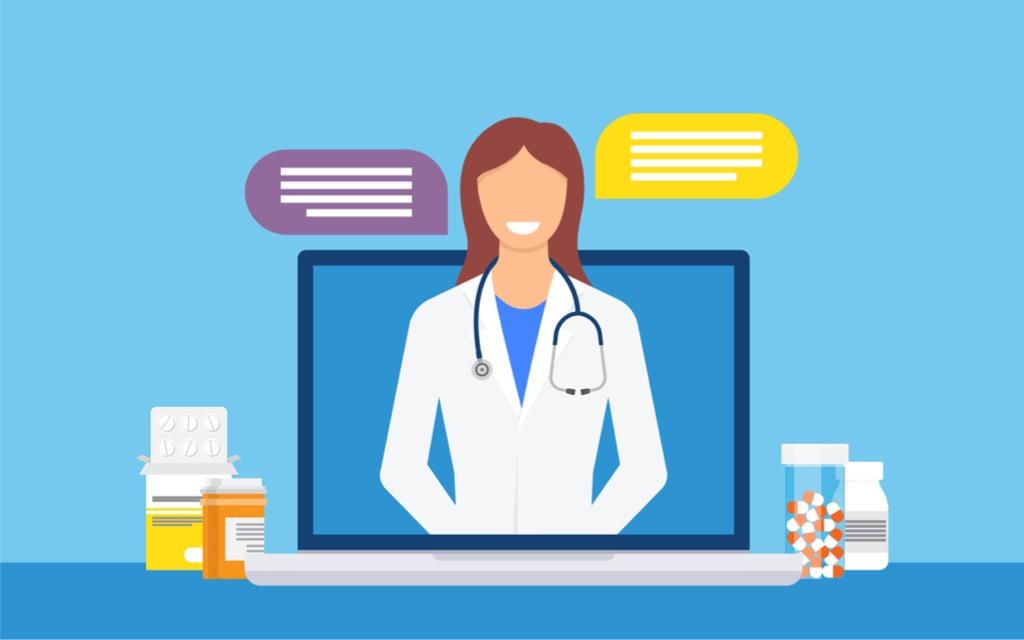 نرم افزارهای پزشکی و سلامت